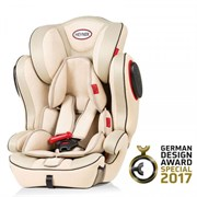 Автокресло  MultiProtect ERGO 3D-SP (I,II,III) Summer Beige