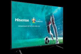 "Телевизор Hisense LED TV 49B6700PA 49"""" FHD 1920x1080,ANDROID,450 cd/m2 1000000:1 6ms 178/178 DVB-T2/C/S2 WiFi"