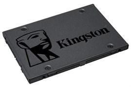 "SSD-накопитель Kingston 120GB [SA400S37/120G] SATA-3 2.5"""