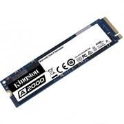 SSD-накопитель KINGSTON A2000M8 500GB M.2 2280 NVMe