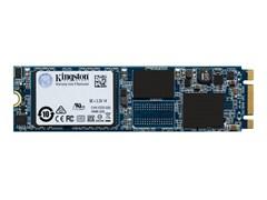 SSD-накопитель Kingston 480GB UV500 M.2 Read/Write up 520/500MB/s, 4K Read/Write up to 79,000/35,000 IOPS [SUV500M8/480]