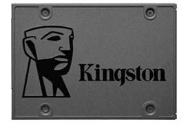 "SSD-накопитель Kingston 480GB A400 SATAIII 2.5"" Read/Write up 500/350MB/s [SA400S37/480G]"