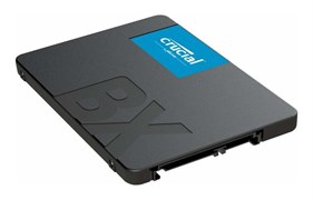 "SSD-накопитель CRUCIAL BX500 240GB 3D NAND 2,5"""" SATAIII"