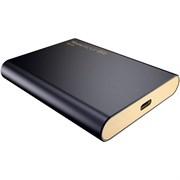 Внешний SSD-накопитель 960GB TEAMGROUP PD400 T8FED4960G0C108, USB 3.1 Gen 1 Type-C, Navy Blue