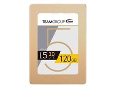"SSD-накопитель TEAM 120GB GOLD-3D NAND LITE SATA-3 2.5"""