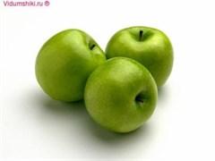 Зеленое яблоко (ECN) - отдушка косметическая, 10 гр.